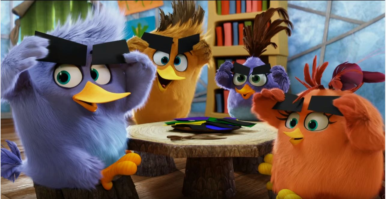 Download free angry birds rio animation studios in pune svfx angry birds movie voltagebd Choice Image