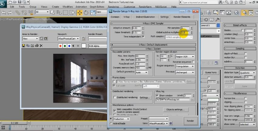 Vray 3ds max 2014 crack for Tutorial 3d max