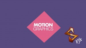 svfx motion graphics work