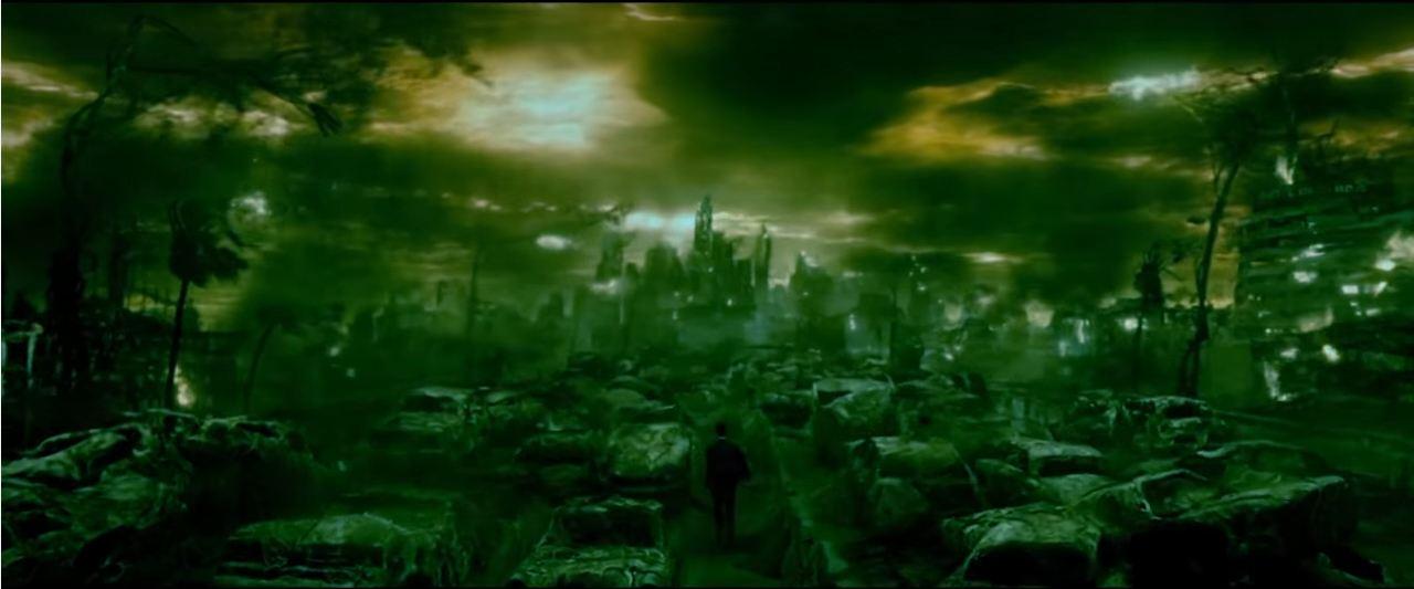 The Matrix Child of Zion 2016 Movie Trailer