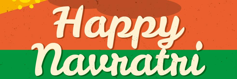 Navratri Navrang – Happy Navratri