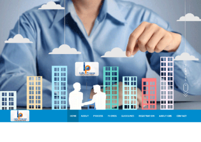 indiapreneur Event Website Design And Development in pune india