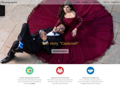 Web Design and Development With E commerce Platform
