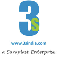 3s india a Saraplast enterprises